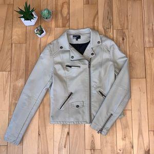 William Rast Moto Jacket